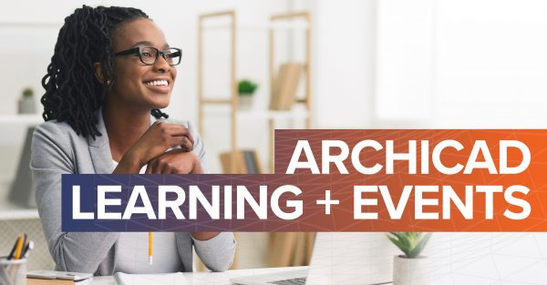 Archicad Learning Events