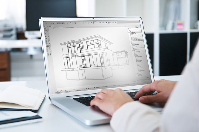 Remote Learning: ARCHICAD for SketchUp® and AutoCAD®